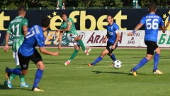 Черно море победи Берое с 1:0 и задълбочи кризата при старозагорци