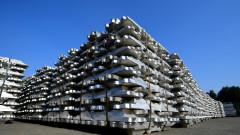BMW ще купува първия в света алуминий, произведен чрез соларна енергия