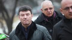 """Обвинението за """"премиерския"""" суджук предадено на съда"""
