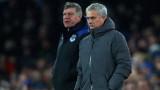 Жозе Моуриньо предложи и отказа размяна на футболисти