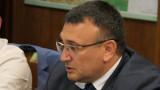 Има актове на протестиращи за блокирано движение, призна Младен Маринов