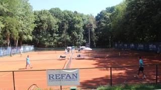 В Австрия разрешават тениса от 1 май