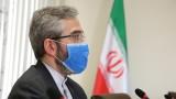 Възобновяват преговорите по иранската програма преди края на ноември