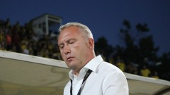 Белия: Обърнахме резултата в мач с Левски - доволен съм