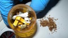 Задържаха мъж и жена за производство на метамфетамини в Ловеч