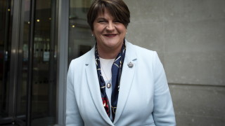 Северноирландците няма да подкрепят Брекзит сделката на Мей