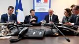 Ситуацията във Франция се влошава бързо, притеснени здравните власти