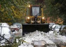 Снегорините в Пловдив с GPS-системи следващата зима