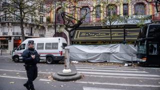 """23-годишен мъж от Страсбург е третият терорист от зала """"Батаклан"""""""