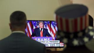 Обама поздрави Тръмп, покани го на среща
