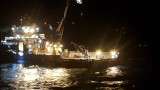 Норвежки спасители извадиха от океана руския вертолет Ми-8