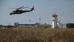 Руски хеликоптер се разби в Сирия, двамата пилоти загинаха