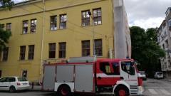 Строителен работник пострада при инцидент в Пловдив