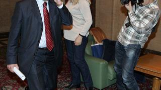"""Борисов нареди на комисия в НС: Утре заседание с точка """"Доган""""!"""
