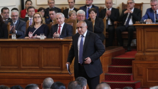 Какво пишат чуждите медии за новия кабинет в София