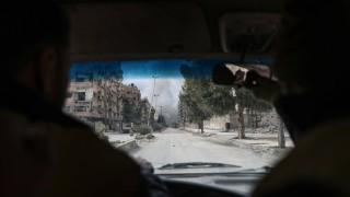 Турция настоя Русия и Иран да озаптят правителството на Сирия