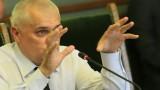 Валентин Радев призна за грешки в МВР по случая Пелов