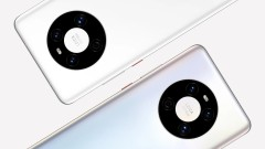 Huawei показа новите Mate 40 с 66W зареждане и по-мощни камери