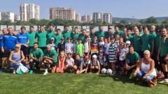 Илиан Илиев определи групата на Черно море за мача с Берое