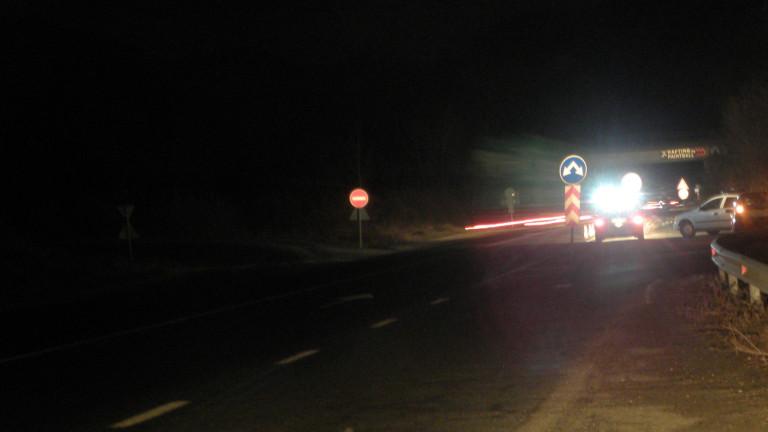 """Движението в тунел """"Топли дол"""" на АМ """"Хемус"""" е възстановено"""