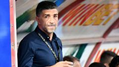 Малин Орачев вече не е треньор на Черноморец?