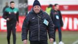Александър Тарханов: Царско село игра много по-организирано от нас