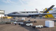 Сърбия е първата страна в Европа, която получава китайски бойни дронове
