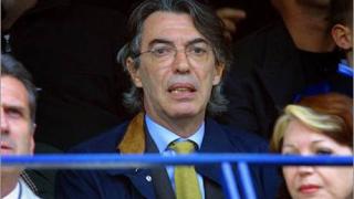 Мауриньо фаворит за нов треньор на Интер