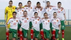 Първата контрола между България U18 и Грузия U18 завърши без победител