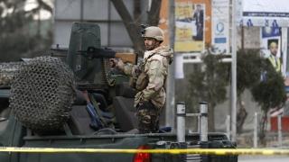 Четири ракети удариха Кабул