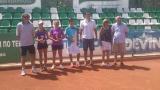 Българка се класира на 1/2 финал на голям турнир в Румъния
