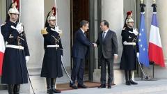 """""""Републиканците"""" на Саркози започват кампания за избор на кандидат-президент"""