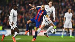 Андрес Иниеста: Първоначално не повярвахме, че Роберто вкара гол... Това е красотата на футбола!