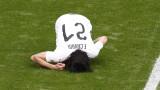 Добра новина за Уругвай: Кавани отново тренира с отбора!