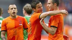 Холандия с ценна победа в Унгария