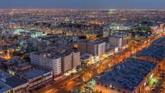 Двама терористи се взривиха в Саудитска Арабия