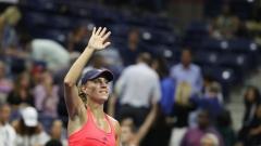 Кербер на финал срещу Плишкова на US Open