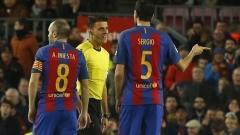 Вижте по минути триумфа на Барселона над Атлетик (Билбао)