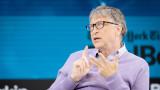 Когато Бил Гейтс обвинява Facebook за разпространението на COVID-19 в САЩ