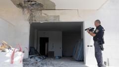 Сирени на ПВО прозвучаха на 40 км от Газа в израелския град Беершева