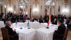 Путин: Влиянието на БРИКС в МВФ трябва да се увеличи
