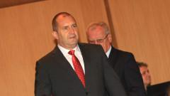 Румен Радев: НАТО не е борса, на която да си купиш сигурност