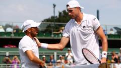 Джобен тенисист ще се опита изхвърли Гришо от Уимбълдън