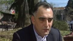 """Кой е убитият бизнесмен Петър Христов, шеф на """"Лактима"""""""