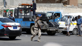 Саудитска Арабия обсъжда примирие в Йемен с неофициални разговори с Хути