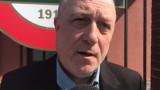 Борис Гиздаков: Доминантът беше безпокойствието как ще продължи развитието на Ботев