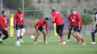 Акрапович даде почивка на ЦСКА