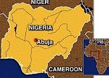 Над 50 загинали при катастрофа на самолет в Нигерия