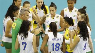 Българската агитка превърнала мача на бразилките с Куба в кошмар