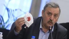 Кантарджиев не казва дали е време за национални мерки
